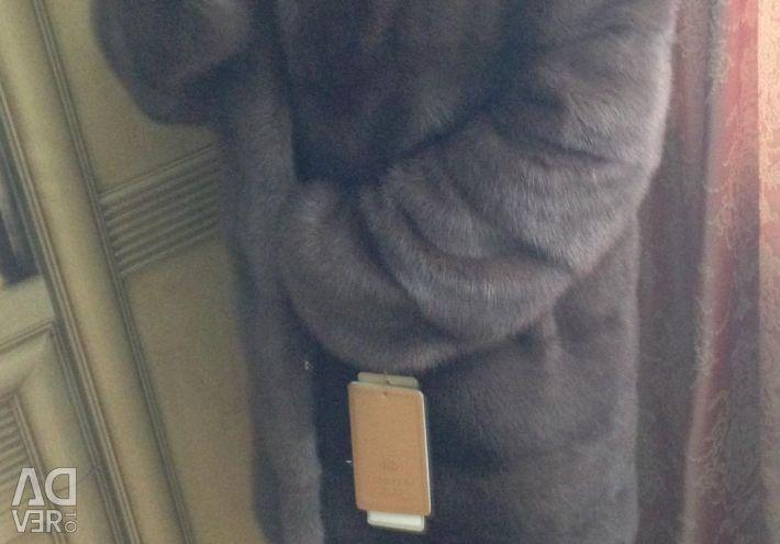 Νέο χρώμα παλτό