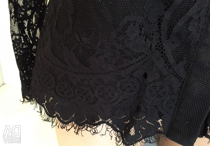 Блузка гипюровая Guess
