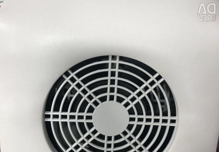 Ηλεκτρική σκούπα για μανικιούρ