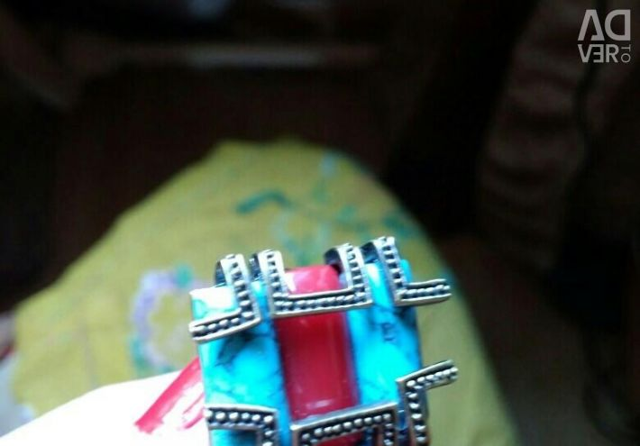 Nepalese Ring