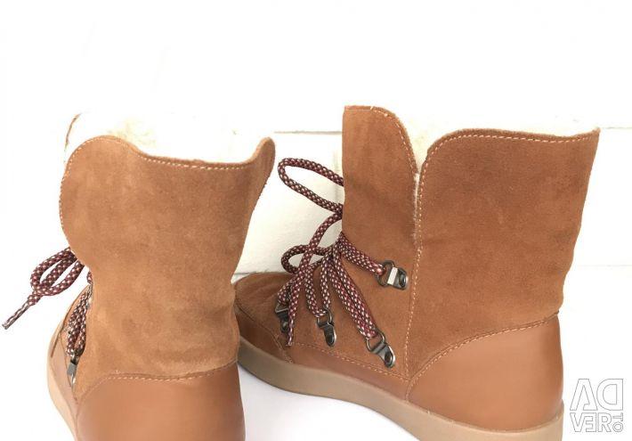 Boots Zara 34 r
