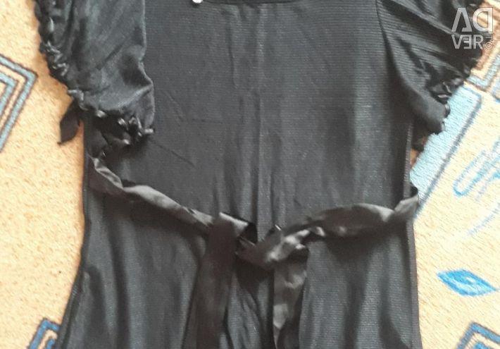 Women's tunic, size 44-46