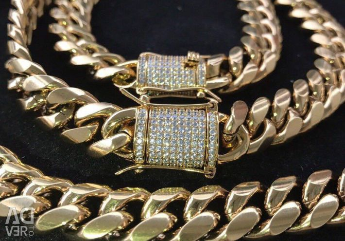 Exclusive gold products