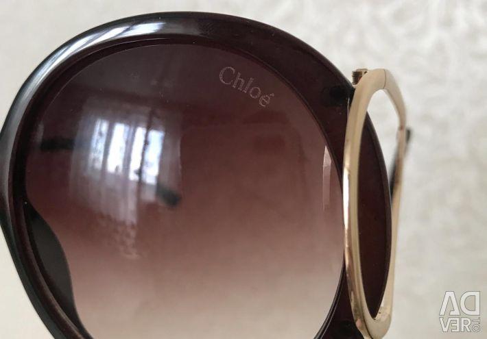 Chloe gözlük orijinal
