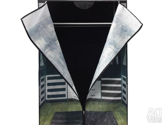 WARDROBE WINDOWS 87Χ50Χ156εκ. HM248 PRINTING
