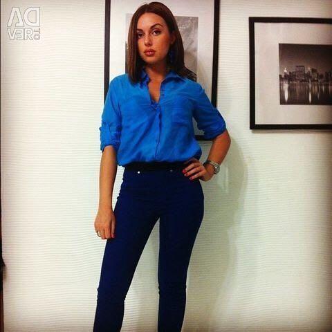 Karen Millien High Rise Trousers