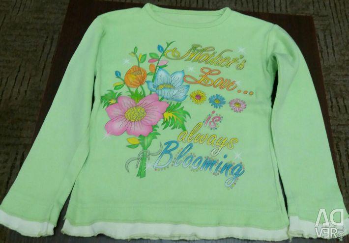 Sweatshirts (3 pcs.)