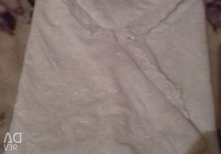 Ένα φάκελο