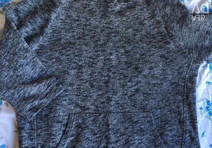 Dress sweatshirt