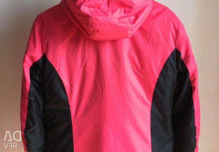 Куртка Glissade (48 размер)
