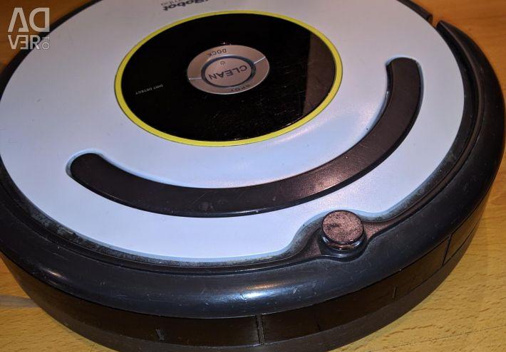 Robot vacuum cleaner iRobot Roomba