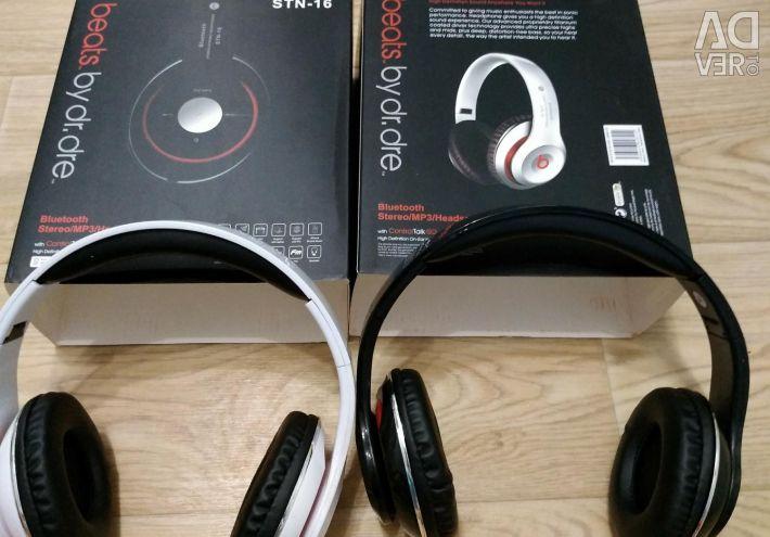 Wireless headphone beats stn-16