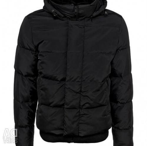 Down jacket company