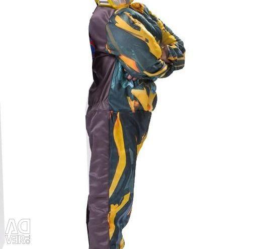 Bumblebee Transformator Costum cu musculare