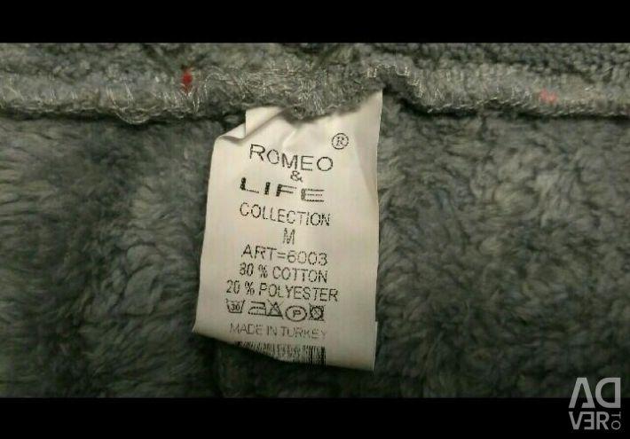 Pijamale noi blană