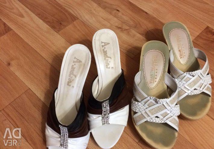 250 pantofi