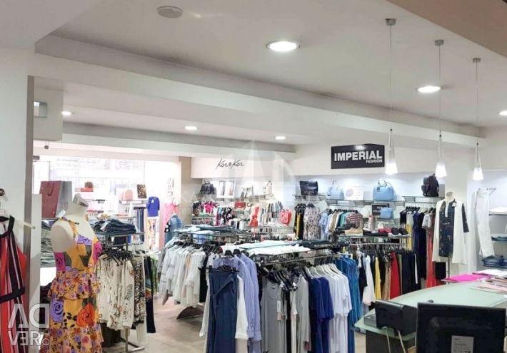 Магазин в Агиа Триада Лимассол