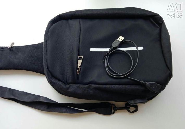 Bag backpack anti-armor