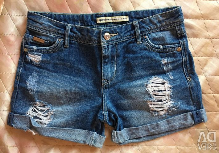 Shorts 40-44
