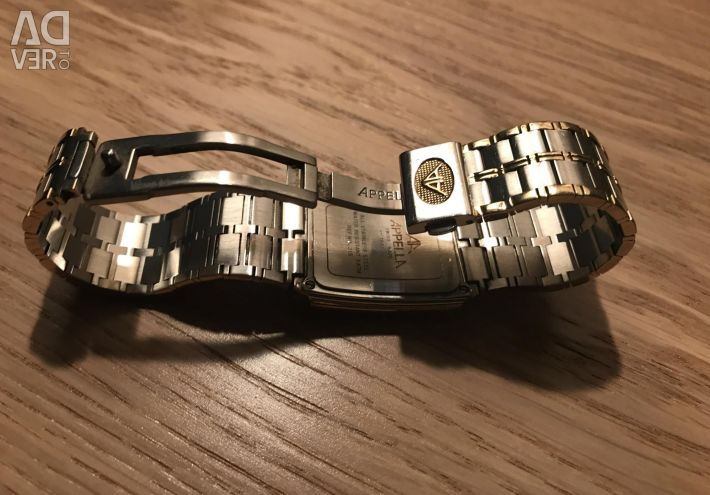 Appella watches