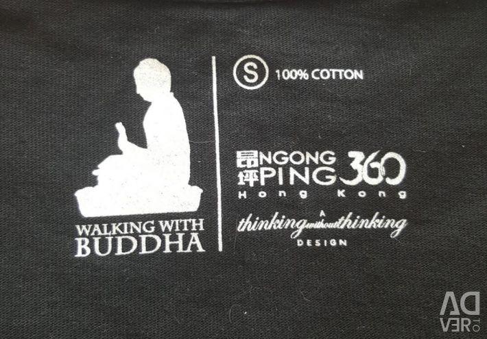 T-shirt Budha