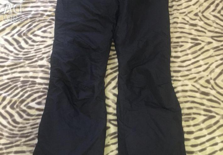 Ski pants p M