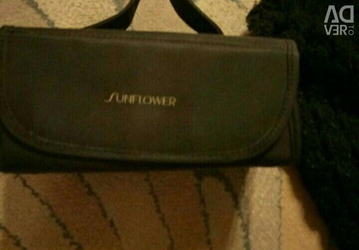 Τσάντα + διοργανωτής
