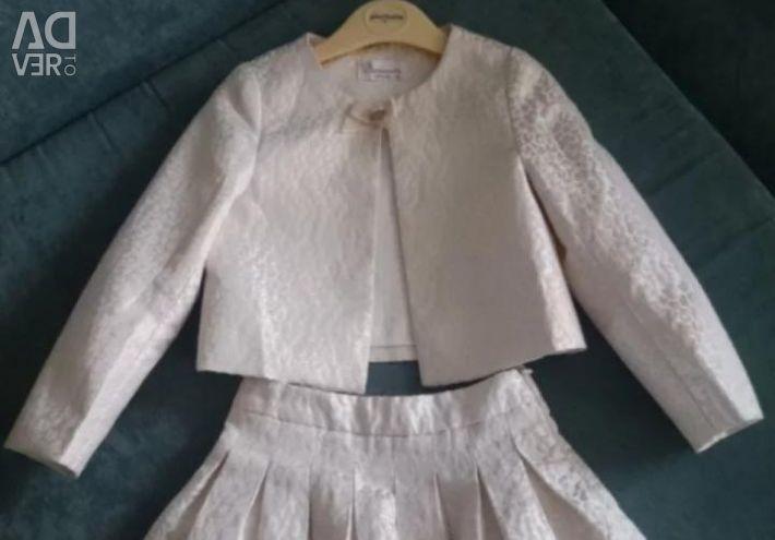 Children's dresses for 4-5 years