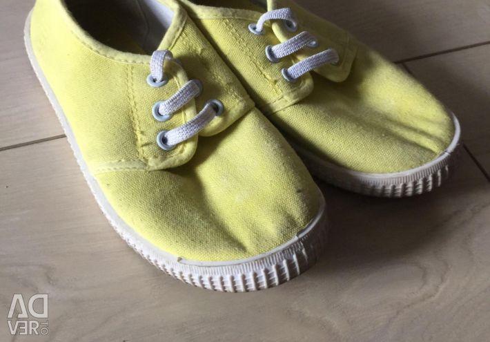 Пакет обуви р 30-31