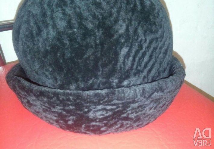 Hat muton