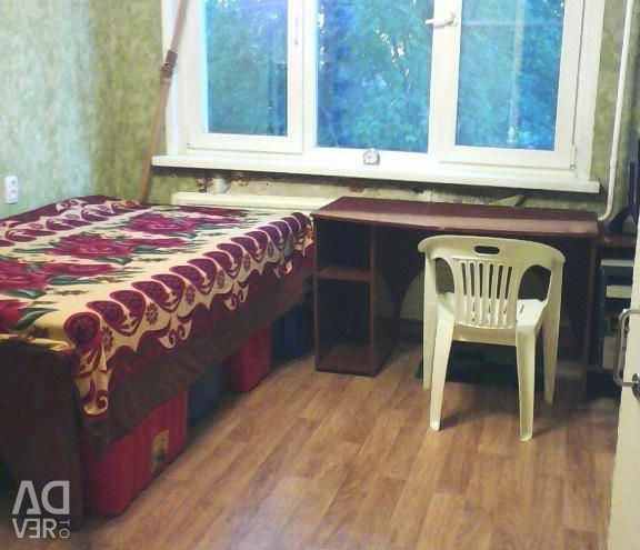 Apartment, 2 rooms, 43 m²