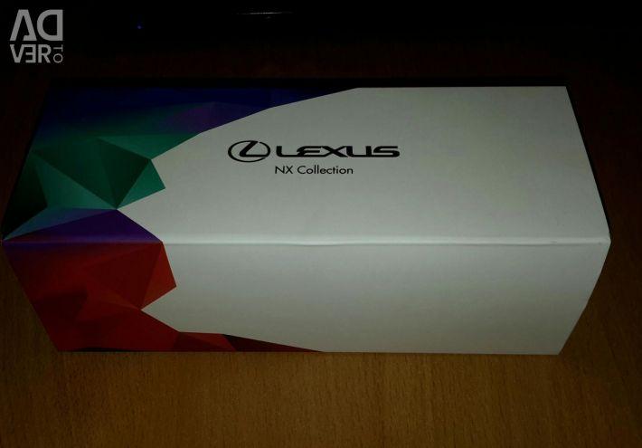 Lexus NX speaker