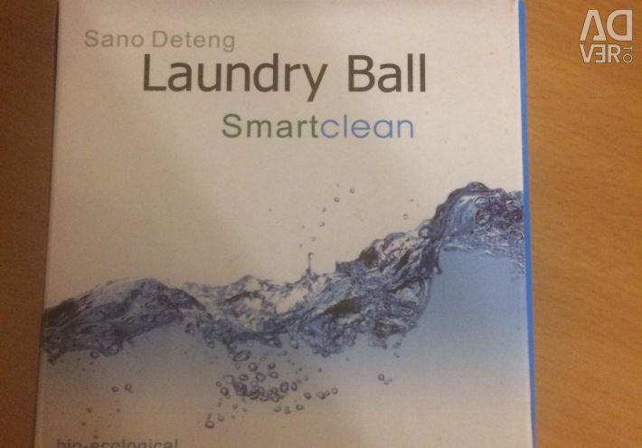 Πλυντήριο ρούχων Πλυντήριο μπάλα Smartclean