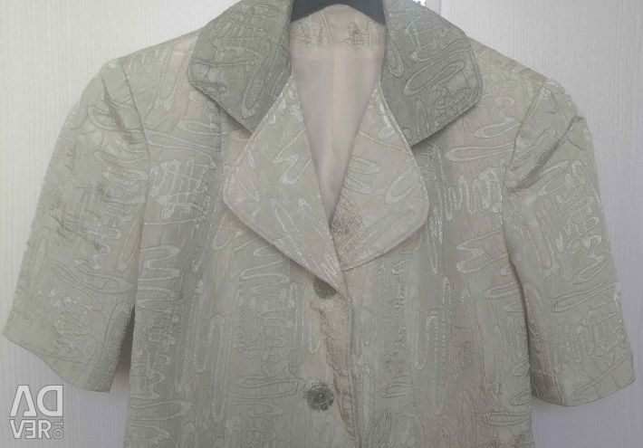 Blouses, jacket and vest size 42-44