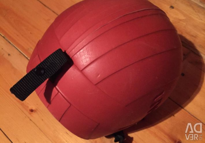 Каска для спорта