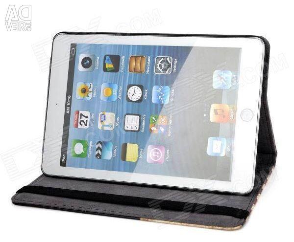 Чохол Британський Прапор для Apple iPad Mini 1-2-3-4