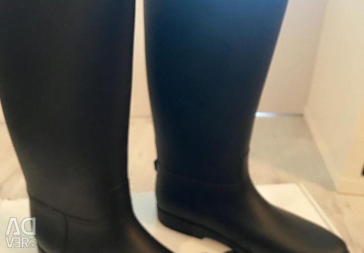 Καουτσούκ μπότες Boomboots