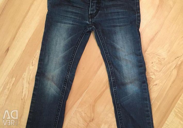 Jeans Gulliver 98