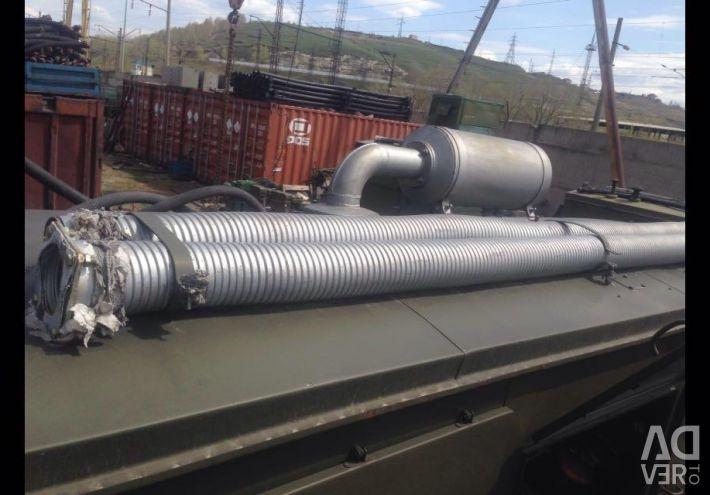 50kw diesel generator