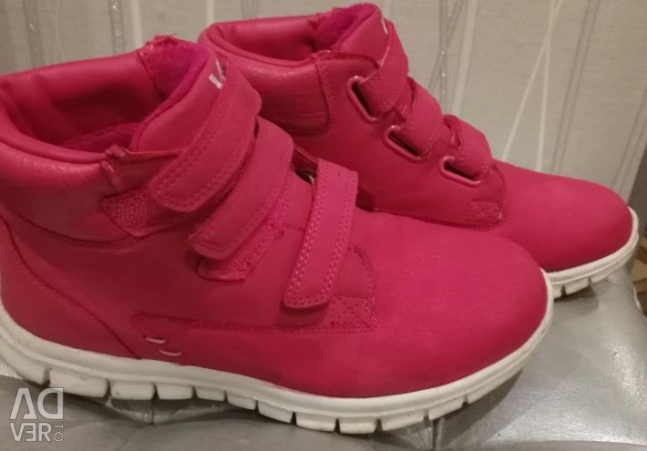 Sneakers vty