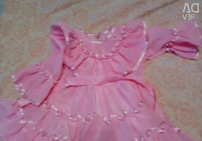 Dresses for 1,5 - 2 years