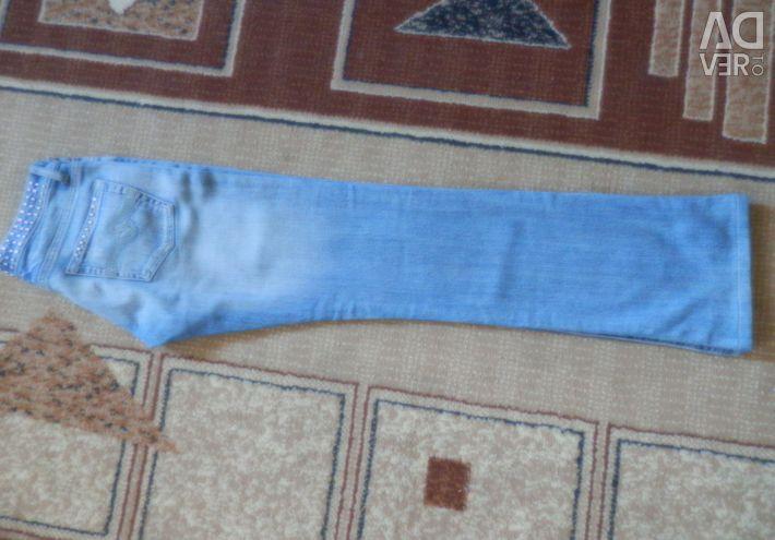 Jeans 25 rr