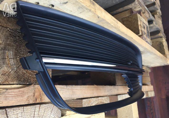 Audi A3 8V3 PTF grille left
