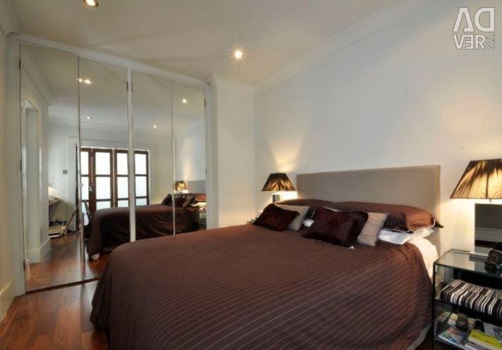 Two Bedroom Flat In Knightsbridge
