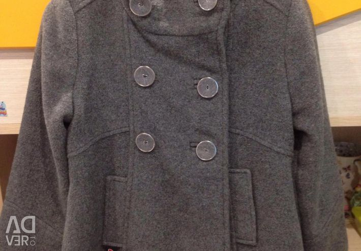Coat Wojcik R.134