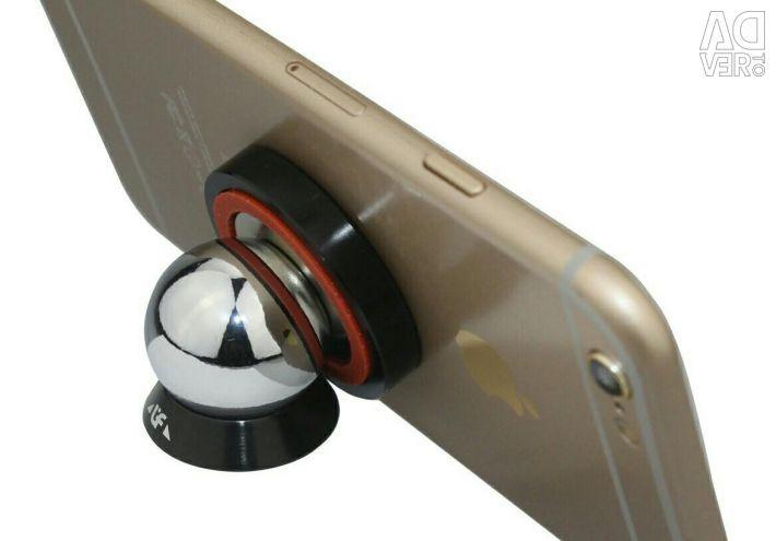 MAGNET HOLDER FOR PHONE