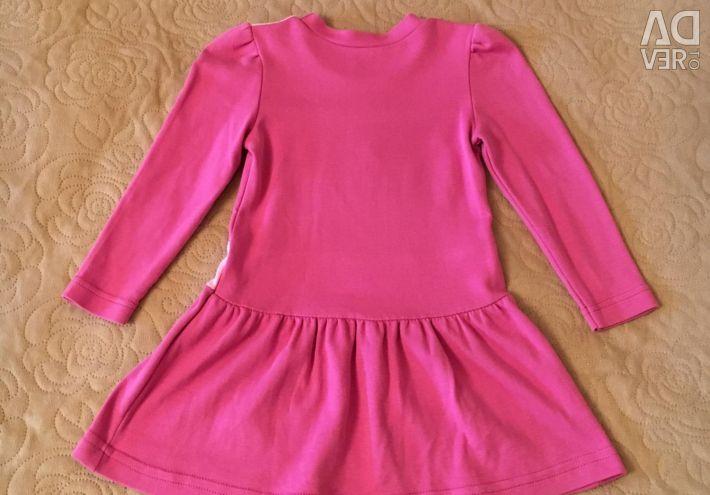 Παιδικό φόρεμα νέο μέγεθος 86