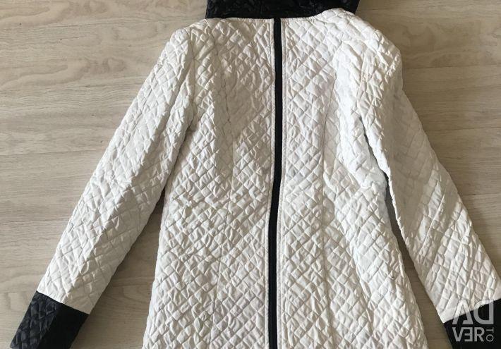 New jacket 🍁