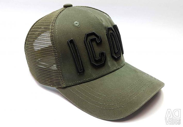 Șapcă de baseball cu icoane (cașchi)