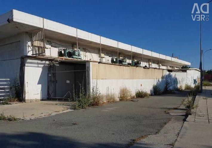 Warehouse in Strovolos, Nicosia